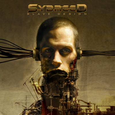 Sybreed discography(2004-2012)(lossless) ( industrial metal.
