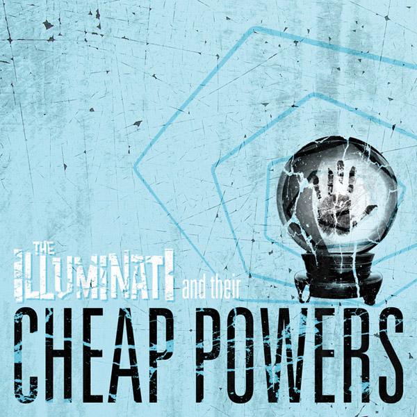 Музыка illuminati