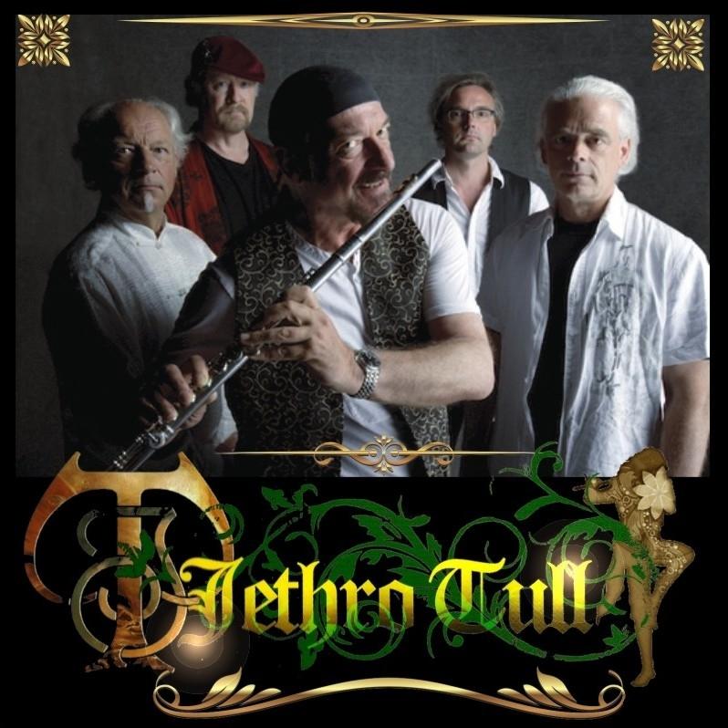 Jethro Tull War Child Tour Dates