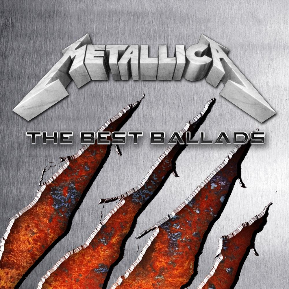 Metallica ballads mp3 скачать