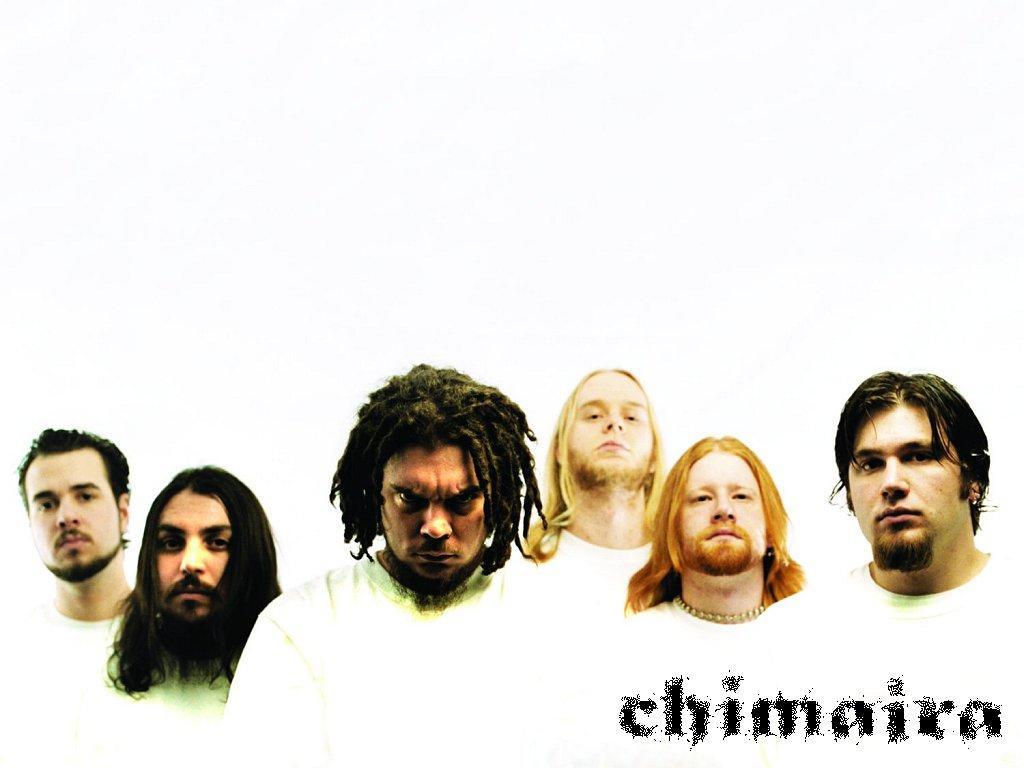 Chimaira Дискография Скачать Торрент - фото 10