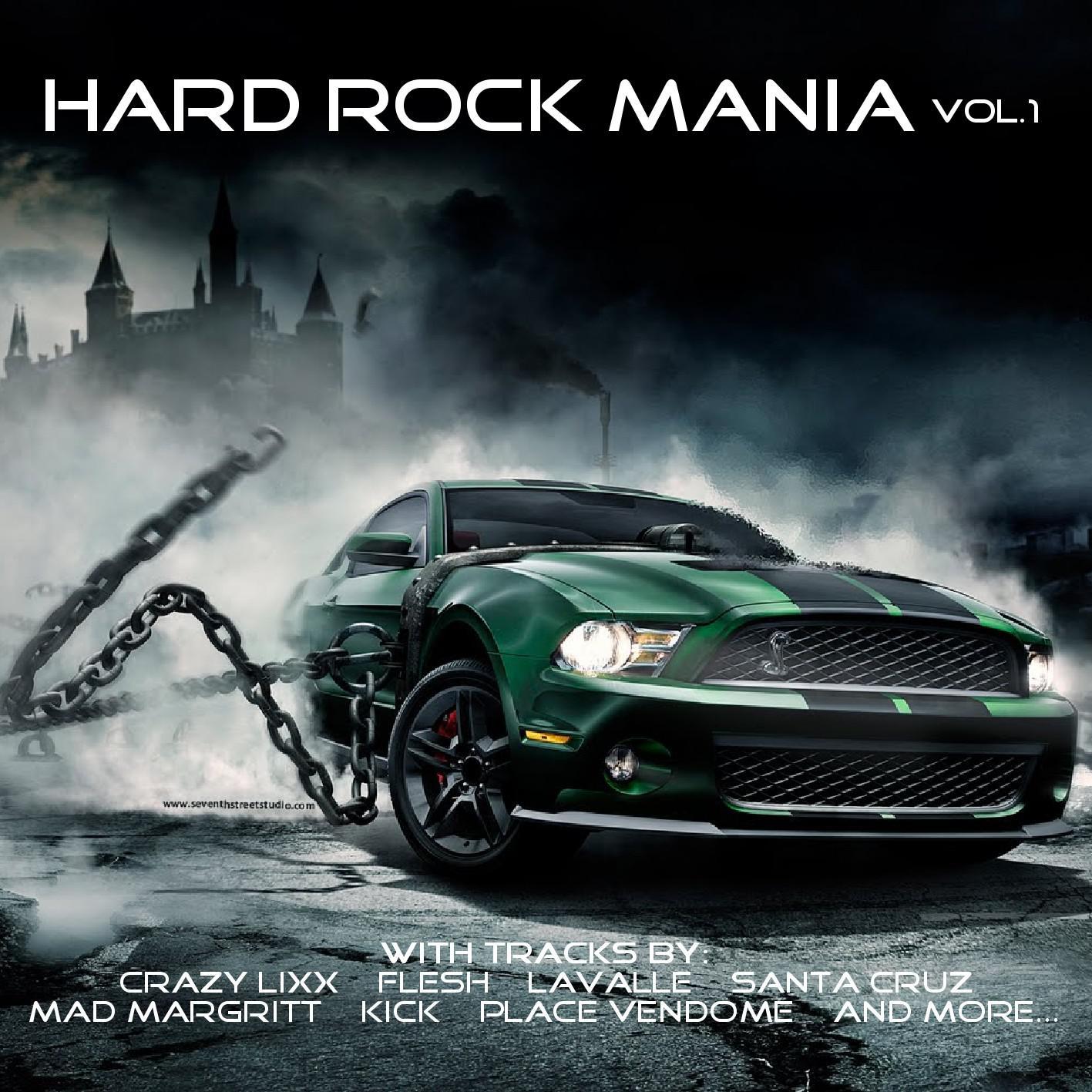 Торрент Rock Hard